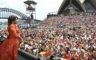 Oprah's Fans