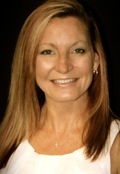 Lara Harrison Director of Business Marketing & Sr. Consumer Credit Analyst