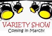 Williston FAP Variety Show!