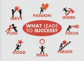8 succes factoren