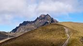 Pichincha Volcán