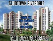 Clubtown Riverdale Kolkata- Kolkata Possessions