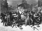 Boston massacre-Loyalist