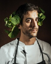 International Chefs in Residence