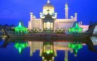 Mosques in Brunei