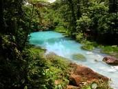 Abangares River