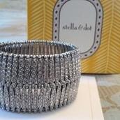 Ainsley Bracelet - $40