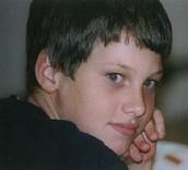 Ryan Halligan 1989-2003
