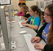 6th Grade Keyboarding