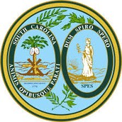 South Carolina seal