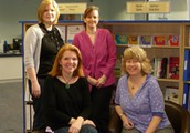 Human Sciences Library Team