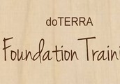 Foundations Training in Westerville In October 17