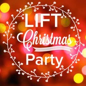 LIFT Christmas Party