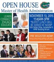 Florida MHA Open House