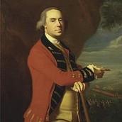 Lieutenant General Thomas Gage