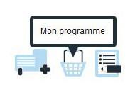 """""""Mon programme"""""""