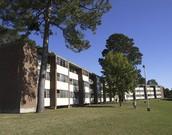 LSMSA Caddo Hall