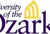 3# University of the Ozarks