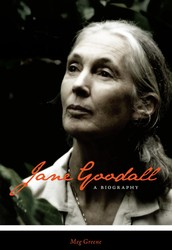 what does Jane Goodall do in life?