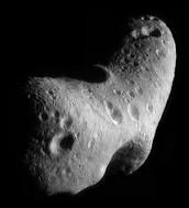 S-Type Asteroid