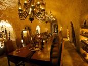 Xcaret Wine Cellar
