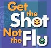 here come the flue season
