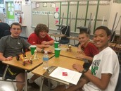 STEM Day at KMS Camp