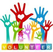 Yearly Volunteer Requirements