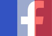 Facebook France flag feature