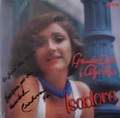 Isadora.