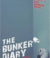 The Bunker Diary by Kevin Brooks