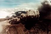 Nevada clouds
