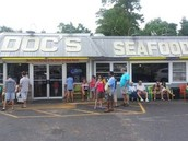 Docs's Seafood (Gulf Shores)