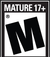 M-Rated Game