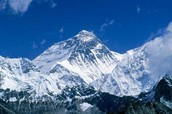 this is mount everest