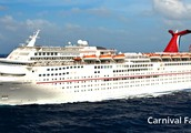 4 Day Western Caribbean