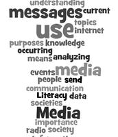Be Media Literate!