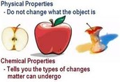 Physical/ Chemical Properties
