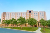 Best Western Plus BWI Airport North Inn & Suites, Baltimore
