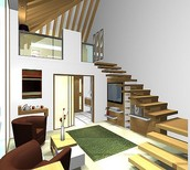 Archicad Rendering