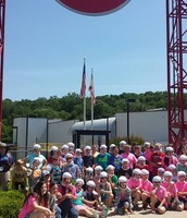 Space Camp 2016