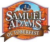 Sam Adams & DC101 Party