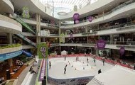 INSIDE OUR AMAZING MALLS