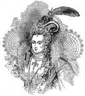 Headdress Extravagance