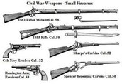 most guns used in the war