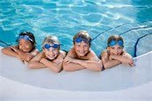 April 5 & 6 - Waterproof Kids
