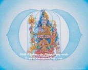 The Sixth Chakra