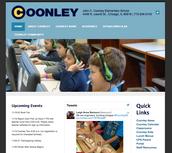 Coonley's New Website