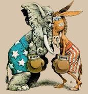 Political Media Bias: Conservative vs Liberal