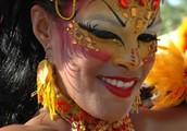 The Festival of Barranquilla